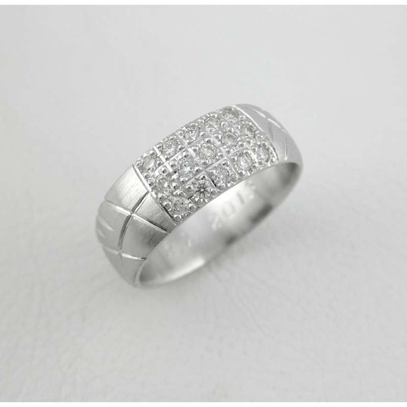 Hdklenoty Cz Snubni Prsteny Z Bileho Zlata 79
